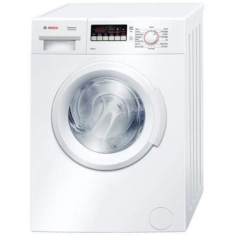 Bosch WAB20261 – La Nostra Raccomandazione